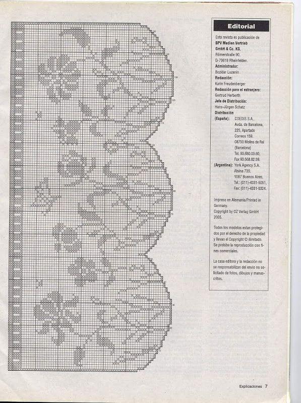 crochet - cortinas - curtains - Raissa Tavares - Picasa Web Albümleri