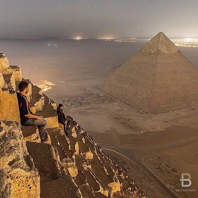 Reposting @inviteez: Take your seat and enjoy the view #pyramids #sphinx #cairo #egypt #africa #memories #experience #discover #moments #holiday #vacation #explore #trip #plan #amazing #events #beautiful #travel #adventure #history