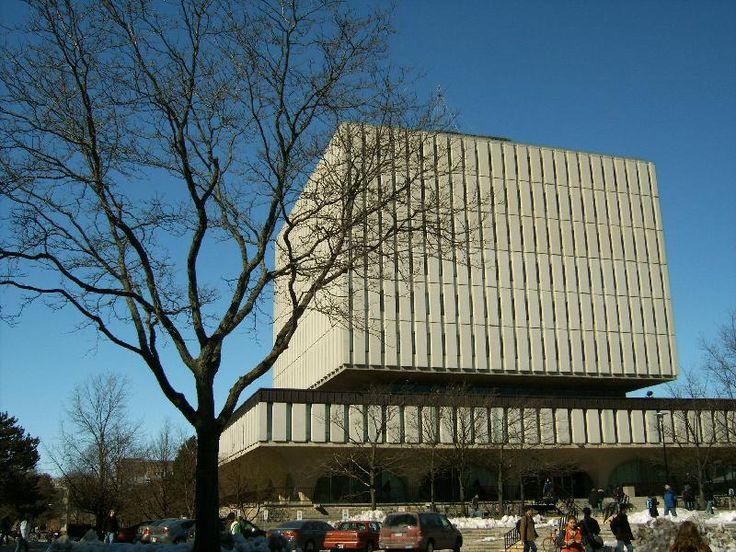 University of Waterloo. Waterloo, Ontario