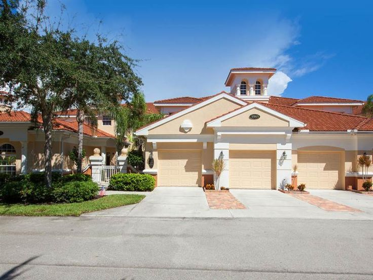 Lovely 3-Bedroom Turnkey-Furnished Coach Home. This 3 bedroom 2 bathroom Condo located at 3985 Deer Crossing Court #201, Fiddler's Creek - Deer Crossing, Naples, Florida is presented by Michelle Thomas GRI, CREN, CLHMS of Premier Sotheby's International Realty.