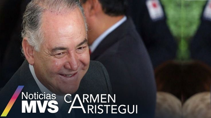 Es 'grave' exoneración a Raúl Salinas de Gortari tras robo al erario: Pa...  ¡El proximo copetó!