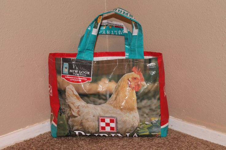 Upcycled Reusable Bags, Feed Sack Bags. by FaithWorksTexas on Etsy