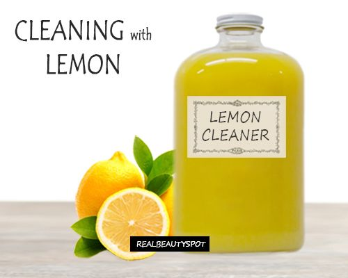 Lemons are very versatile and there is NOTHING you cannot clean with lemon juice. Lemons are high in citric acid and that is why they are known as best cleaners. Lemon juice is completely natural so it's safe to use without worrying about any damage. IT's cheaper than many costly cleansers available in the market. Here are top-10 things you can clean with lemon juice. Cutting Board: To get rid of stubborn stains from the cutting board, just dilute lemon juice with water. Rub this mixture on…