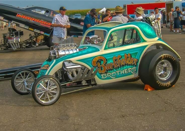 Best Vintage Drag Racing Images On Pinterest Drag Racing - Funny old cars