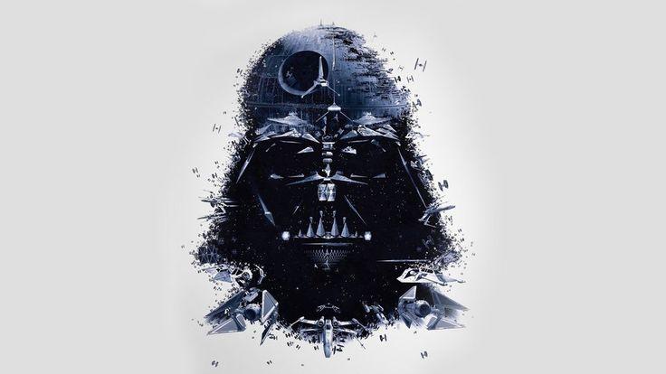 Star Wars - Darth Vader - Mini Print