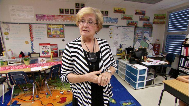 Mom shares teacher's 'brilliant' secret for fighting bullying, easing