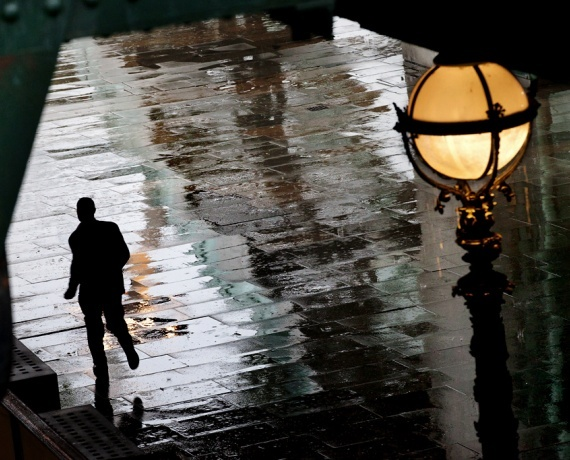 Run  by Christophe Jacrot