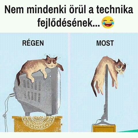 A technika ördöge