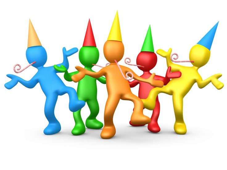 Pin all you want--the goal is to have fun & share and party on........