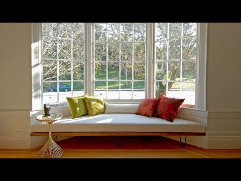 162 best Window Seat images on Pinterest Window seats Windows