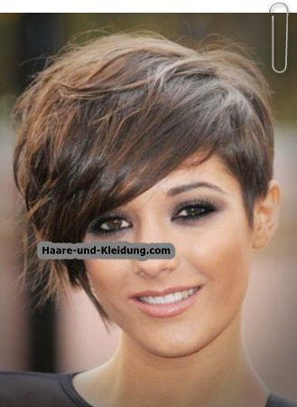 hair styles for 50 women beste wahl kurze frisuren f 252 r runde gesichter 2015 2896 | cfde2664e62ba5ed2896af0406475c89 hairstyles for oval faces very short hairstyles