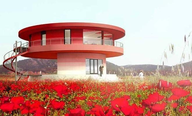 El proyecto de la empresa Sunhouse360º permite un ahorro de hasta el 70% en el consumo energético frente a una residencia convencional
