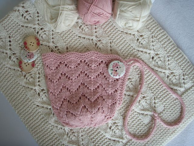 Drops yarn <3