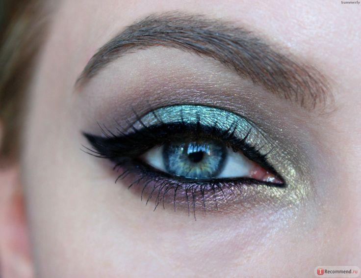 Основа под макияж глаз Divage Eye primer - «Идеальная основа для работы с рассыпчатыми текстурами Divage Eye primer! » | Отзывы покупателей