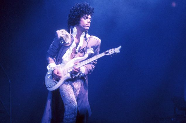 Apple Music May be Exclusive Platform for Unreleased Prince Concert Film 'Purple Rain'