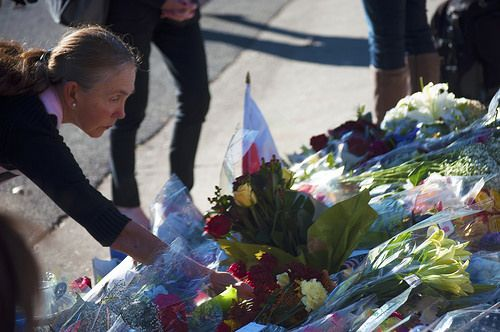 7 Ways to Manage the Stress Of Terrorism Hitting Close to Home - http://www.harleytherapy.co.uk/counselling/effects-of-terrorism-on-society.htm