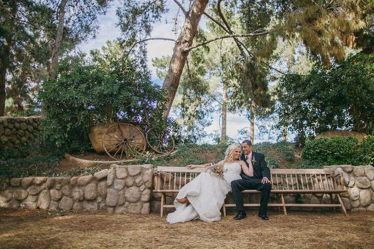 Loving a ranch wedding! #wedding #bride #couple #groom #ranch #love
