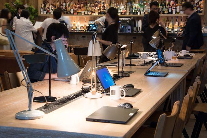 """画像: 3/58【""""ソーシャライジング""""でホテル業界に新風、渋谷宮下地区に「トランク ホテル」開業】"""