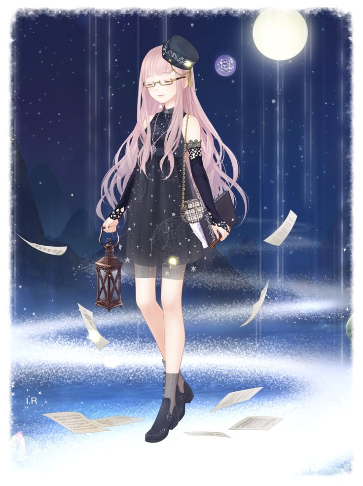 757 best ngu00f4i sao thu1eddi trang 360 images on Pinterest | Anime outfits Anime girl pink and ...