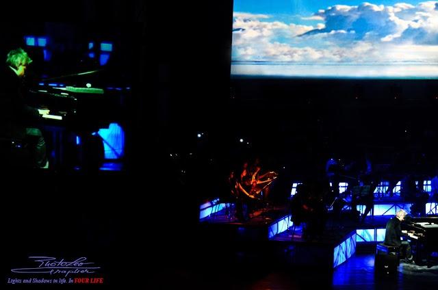 Havasi in Symphonic Concert Show