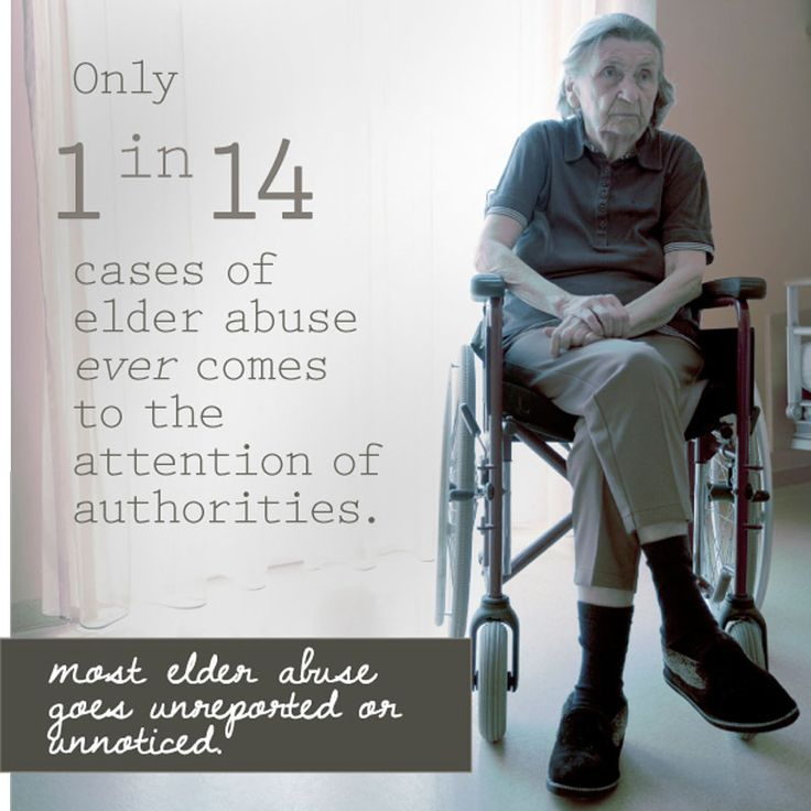research paper on abuse in nursing homes This sample research paper on elder abuse features another example involves states that have specific laws covering crimes occurring in nursing homes or other.
