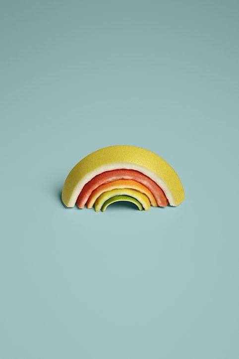 Rainbows Everywhere  #redbandsociety WED | SEPT 17 | FOX