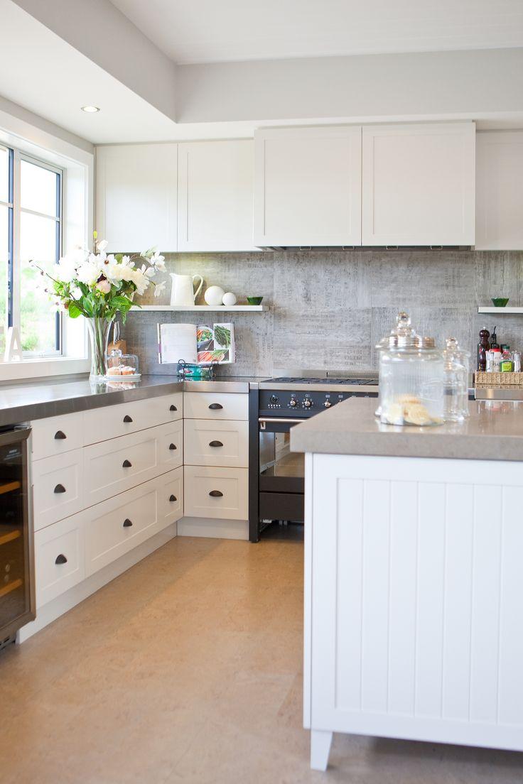 122 best Caesarstone Benchtops images on Pinterest | Kitchen ideas ...