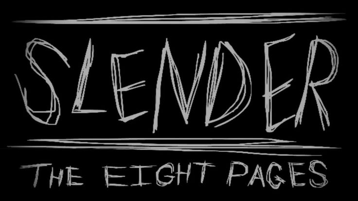 Slender: The Eight Pages | UNA MIRADA AL PASADO