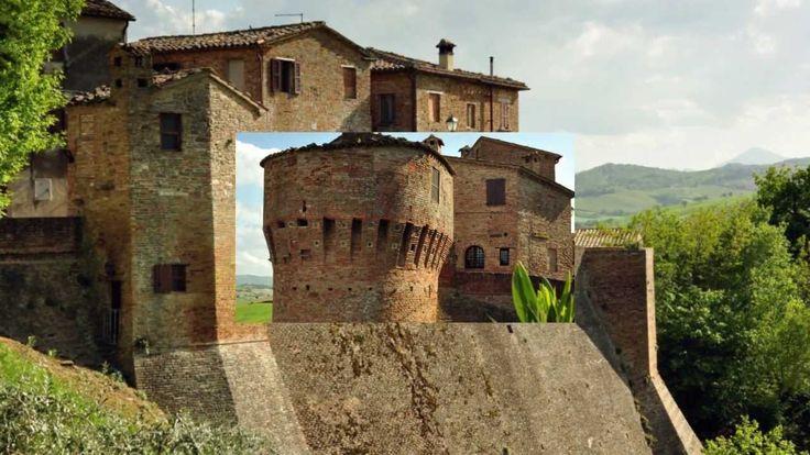 Il castello di Loretello