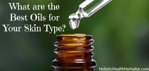 What are the Best Carrier Oils for Your Skin Type?