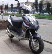 BICI MOTO ELECTRICA 1500 WATTS