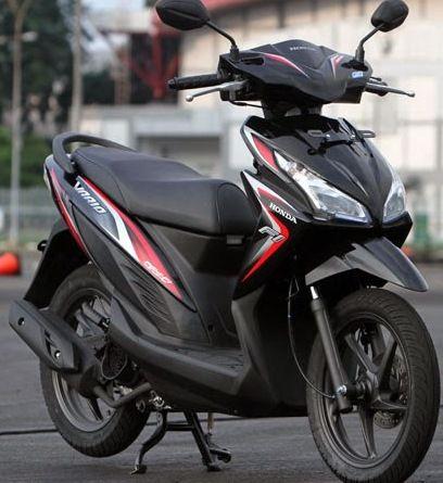 2014 Honda Vario 110 F1