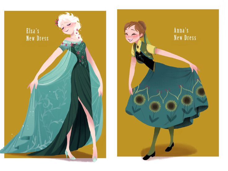 ❤️ Frozen fever ❤️ You have no idea how much I love these dresses and how excited I am for Frozen Fever!