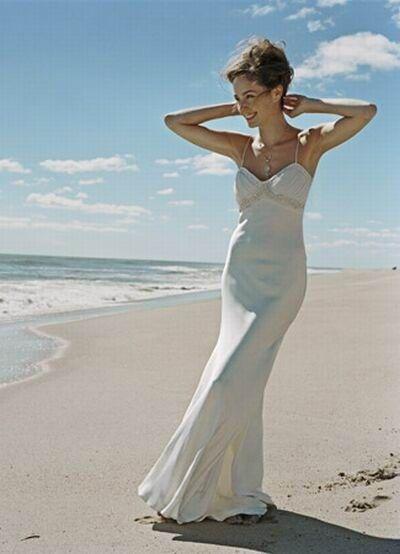 50 best Summer Wedding Dress images on Pinterest | Wedding frocks ...