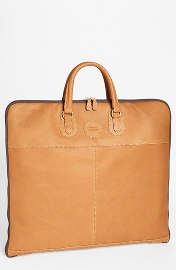 Mulholland 'Simple' Garment Bag available at #Nordstrom