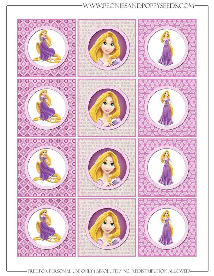 Imprimibles-Rapunzel-1.jpg 800×1,035 píxeles