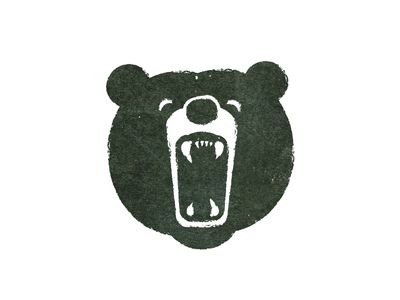 Bear by Michael Jeter