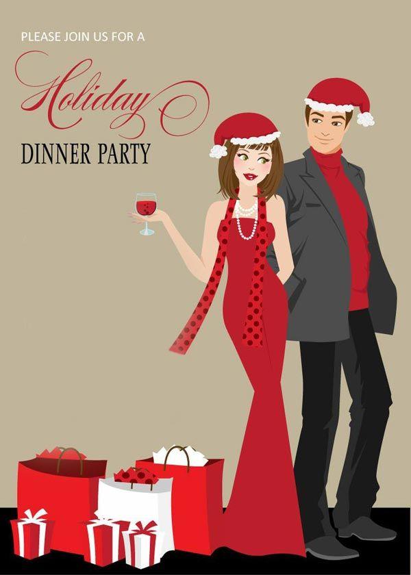 Exceptional Couples Christmas Party Ideas Part - 9: Pinterest