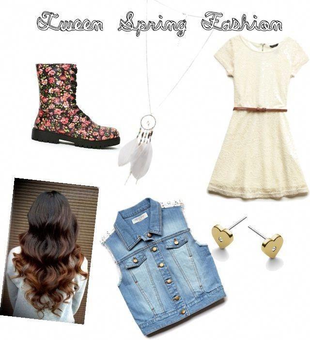d4f231210721 Discount Tween Clothing