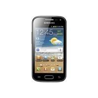 Samsung Galaxy Ace 2 schwarz mit Vertrag