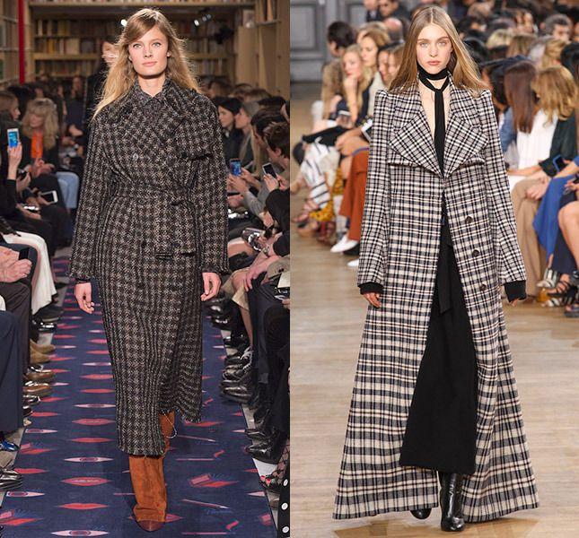 Модные тренды сезона осень-зима 2015: шубы, бушлаты, лакированная кожа, ботфорты | Vogue