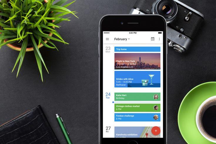 Un calendrier numérique soigneusement organisé, sur votre Smartphone ou votre ordinateur, permet d'éviter que ce soit le chaos dans vos rendez-vous. Un objectif qui n'est pas très sorcier à atteindre si l'on choisit un agenda électronique approprié et si on le paramètre correctement.