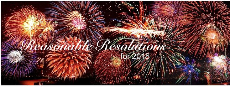 How to set reasonable resolutions for yourself this year and how to stick to them. > http://www.mylifeinpink.co.za/?p=2480  #Goals #Resolutions #2015