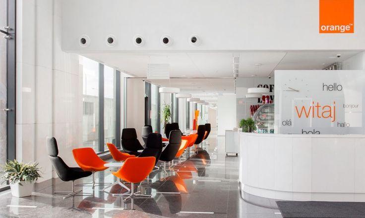 Orange likwiduje m.in. Orange Customer Services