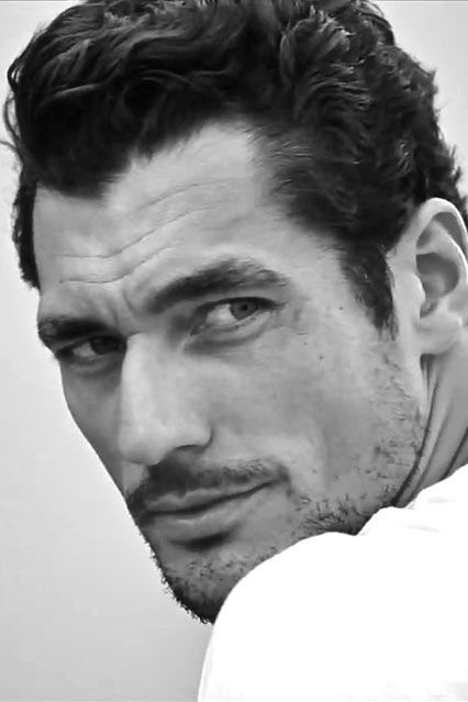 Last one of David...I promise!! Congrats on best dressed GQ's #davidgandy
