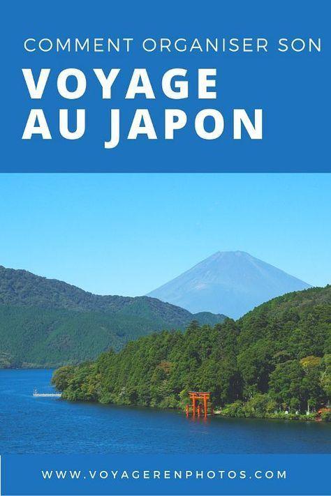 Comment organiser son voyage au Japon ? Tous mes conseils de la réservation des hebergements à l'achat du Japan Rail Pass