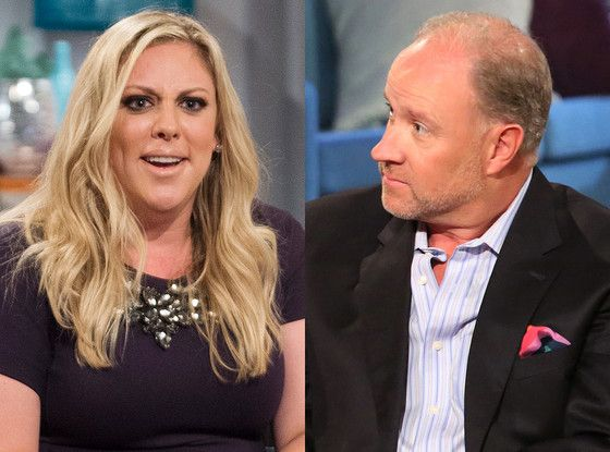 "Brooks Ayers Defends Himself Against Abuse Claims: ""This Is Over the Top Sensationalism Drama""  Briana Wolfsmith Culberson, Brooks Ayers"