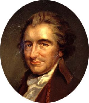 "Thomas Paine inspired a revolution with his words in ""Common Sense"" but he also wrote an inspirational pamphlet that General Washington ordered to be read to his troops prior to to the arduous march and attack on the Hessians stationed in Trenton, New Jersey."