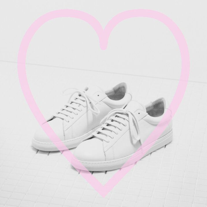 White sneakers, fashionistas, Style, outfit