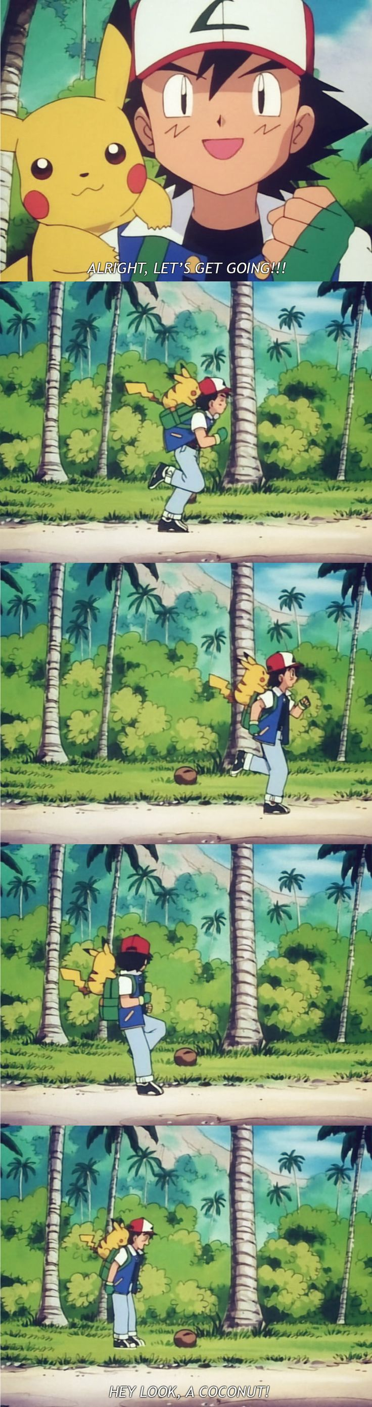 Pokemon  // funny pictures - funny photos - funny images - funny pics - funny quotes - #lol #humor #funnypictures